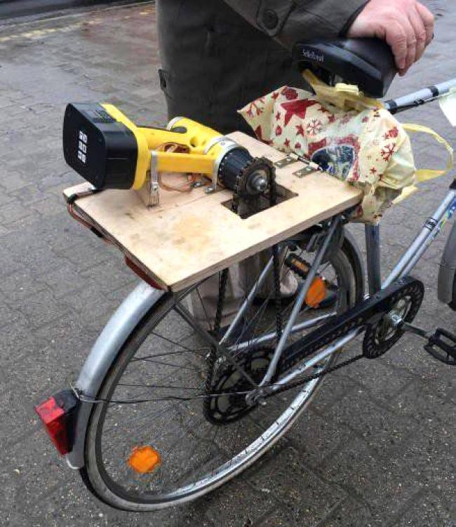 Народная смекалка и изобретательность