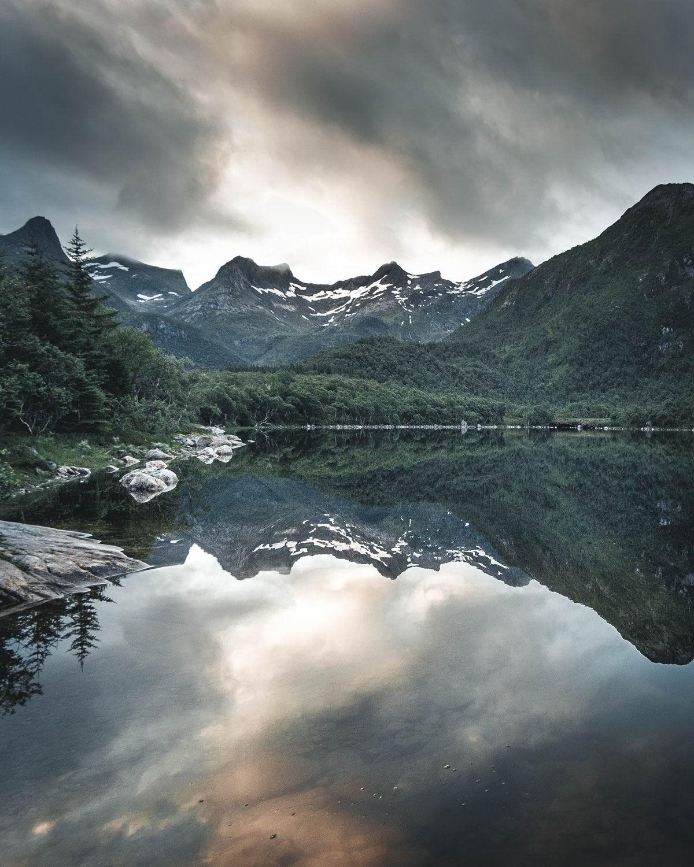 Норвегия Стефа Коцила (25 фото)