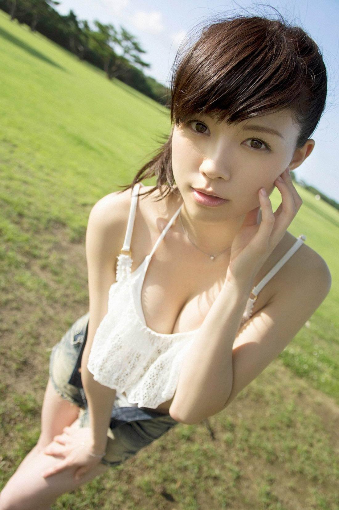 Азиатские девушки - 13 (50 фото)