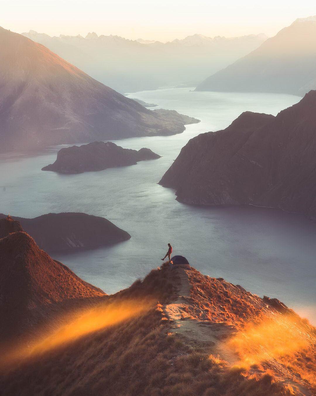 Красивые природные пейзажи Карла Шакура (25 фото)