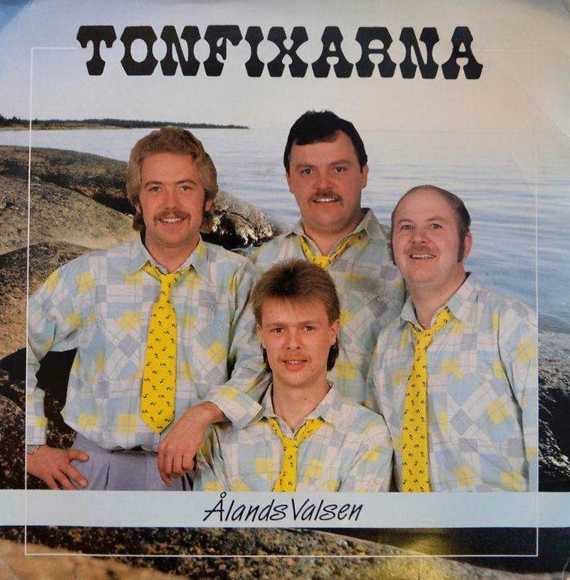 Нелепые обложки шведских поп групп в 1970-е годы (30 фото)