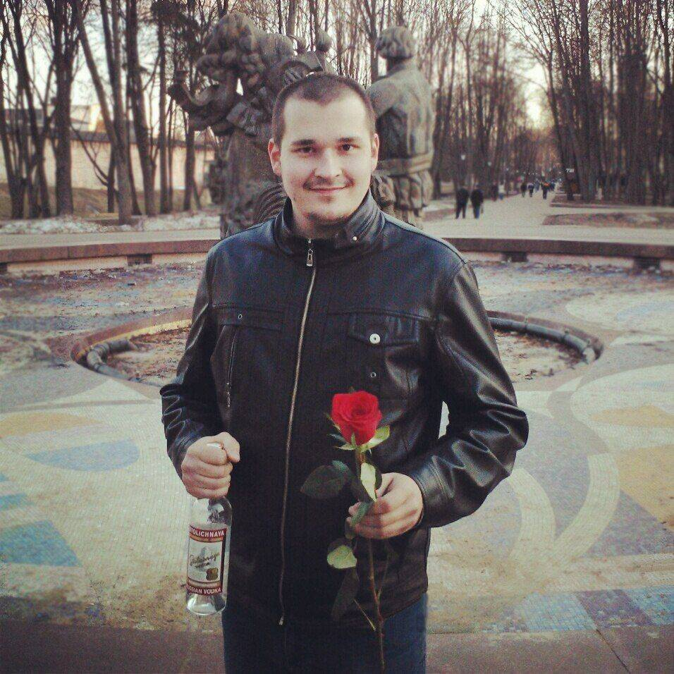 Романтические фото - это сложно (41 фото)