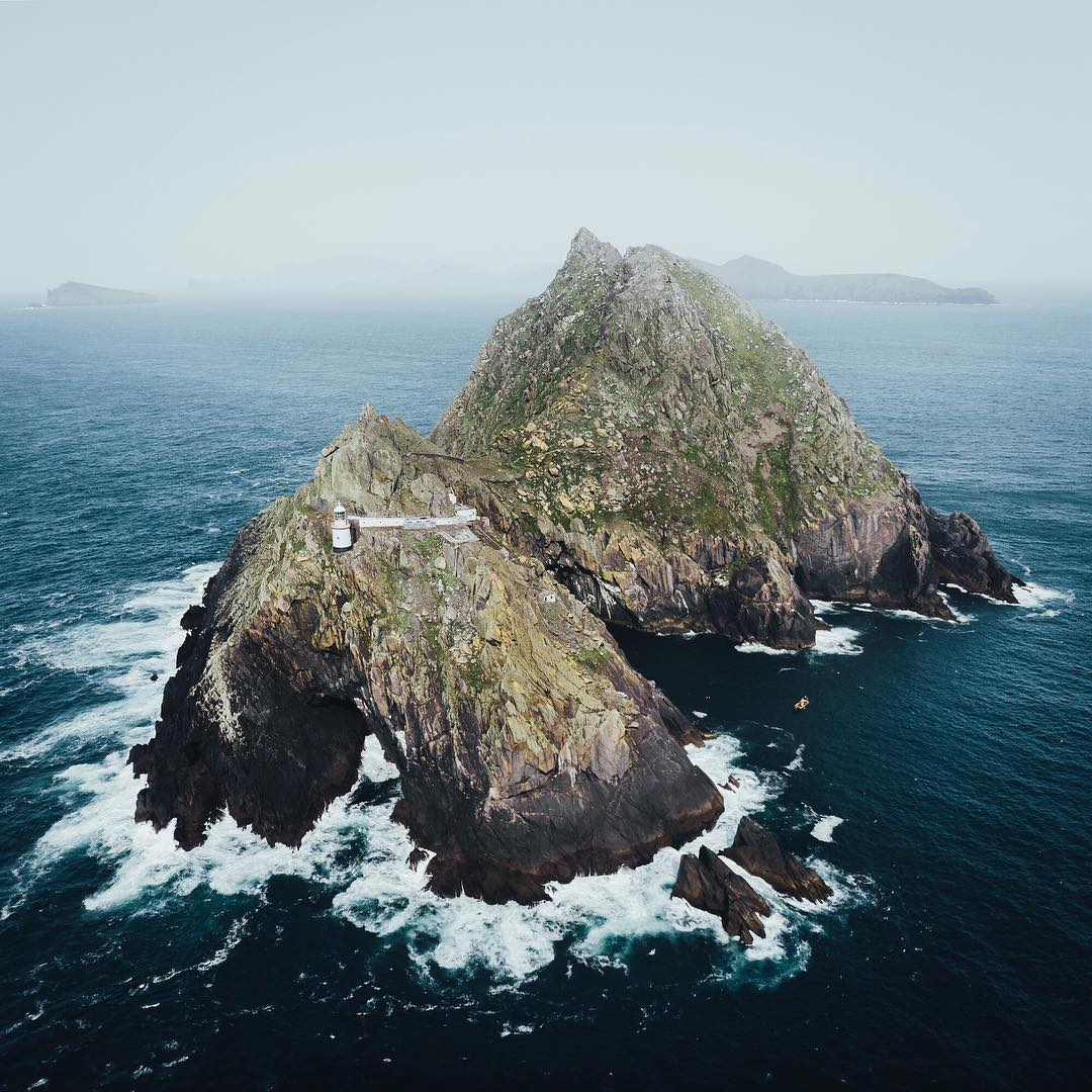 Путешествия и приключения на снимках Ханнеса Беккера (25 фото)