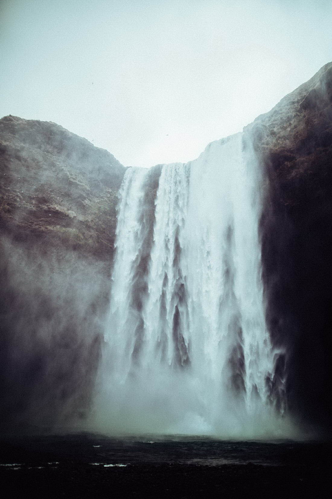 Исландия на фото Андре Жосселина (30 фото)