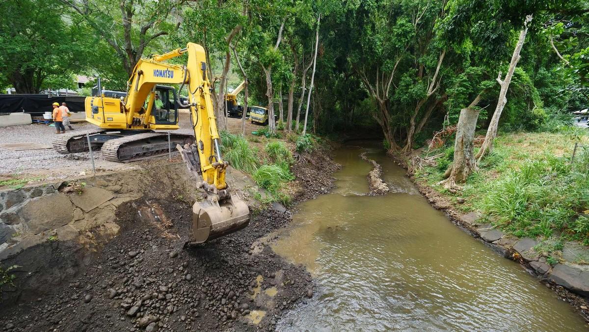 Гавайи готовятся к тропическому шторму «Лейн»  (25 фото)