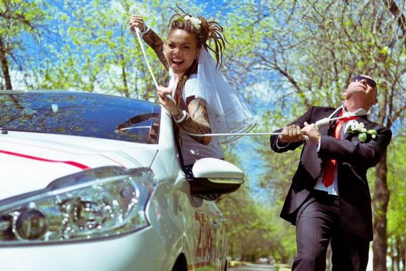 Беспощадная русская свадьба - 12 (30 фото)
