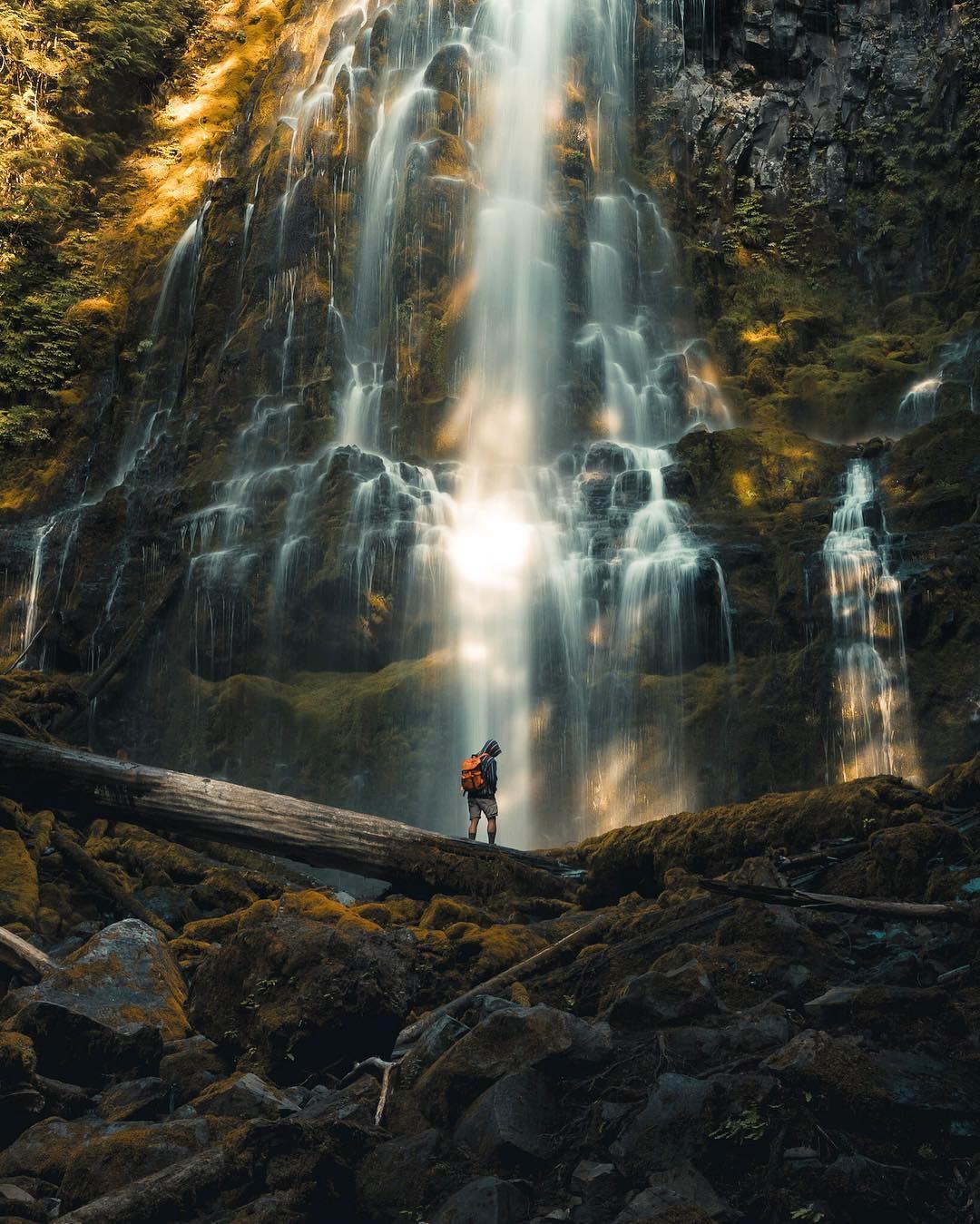 Увлекательные приключенческие снимки Энди Ву (25 фото)