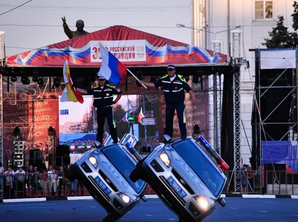 Мы живём в России - 61 (40 фото)
