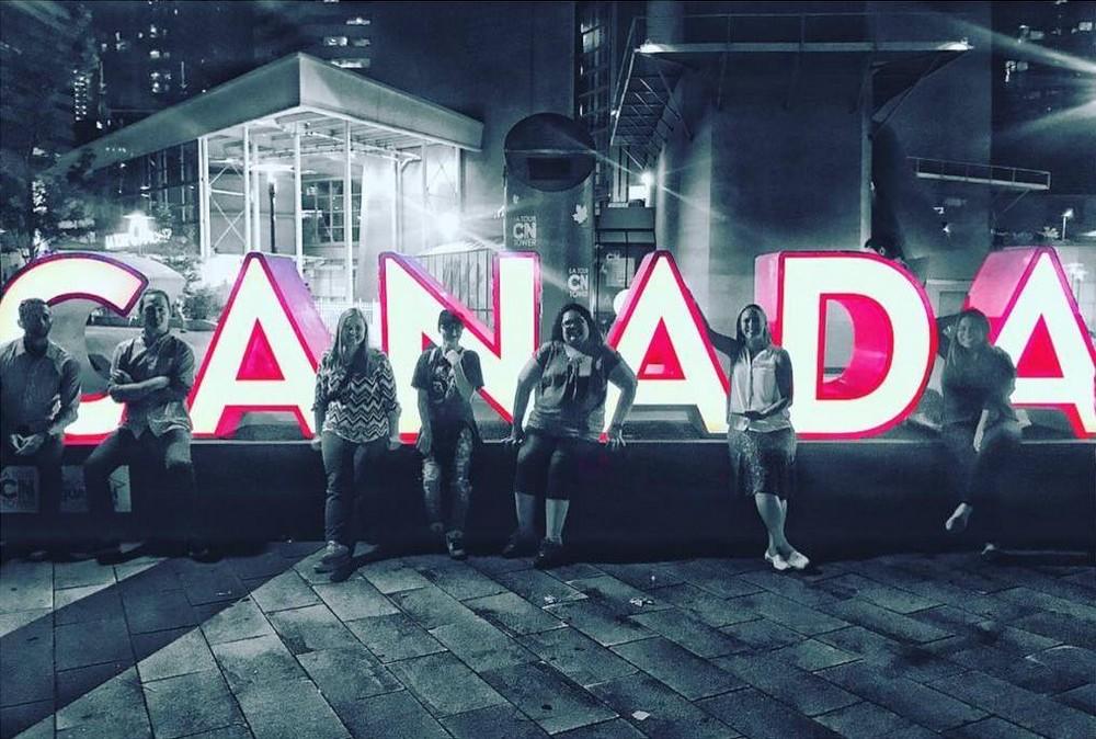 Канада - особая страна - 27 (35 фото)