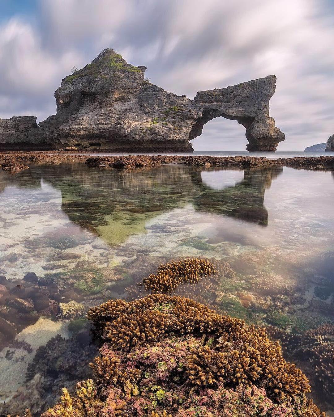 Природные и городские пейзажи на фото Пита Демарко (25 фото)