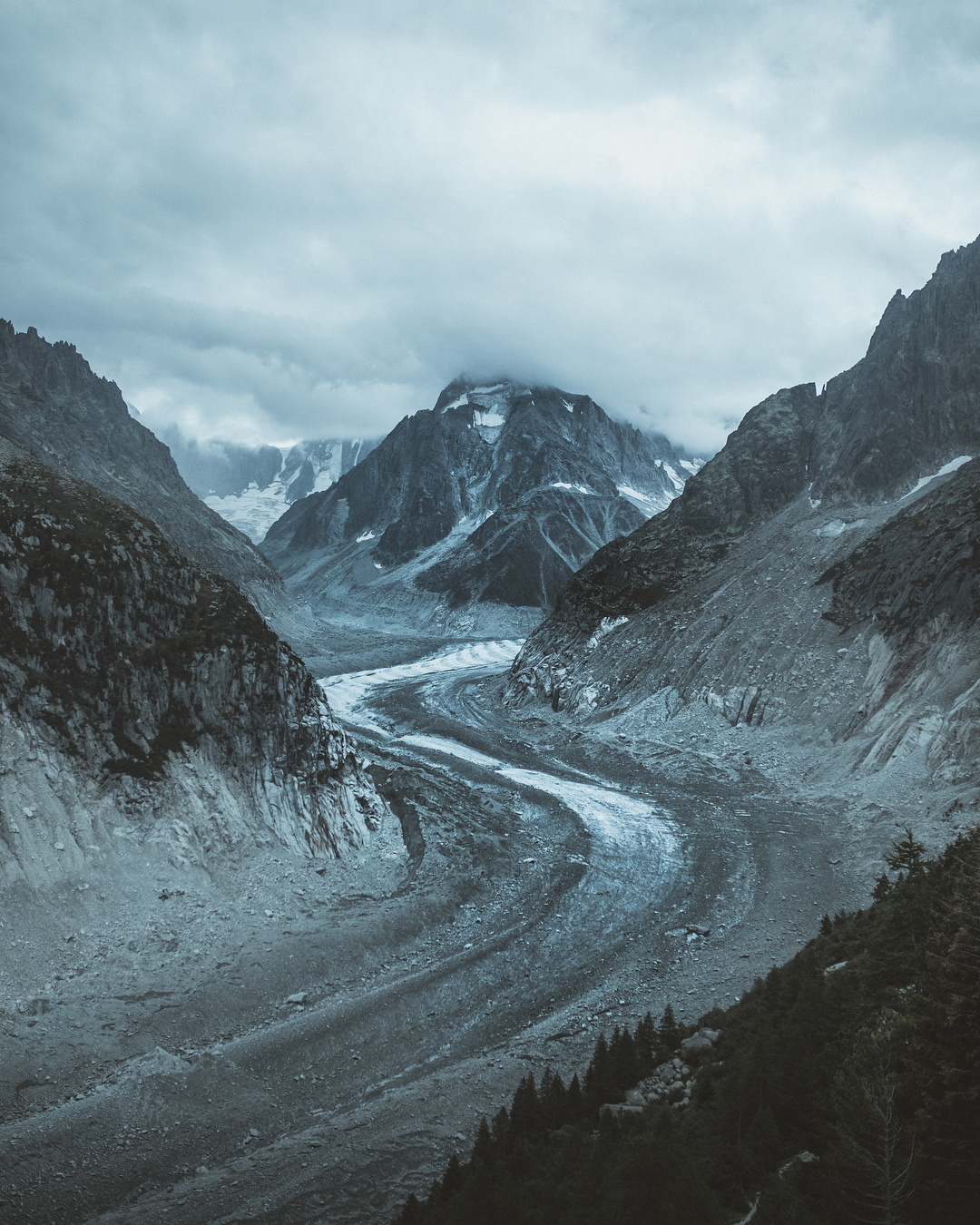 Захватывающие путешествия и приключения на фото Тома Калера (25 фото)