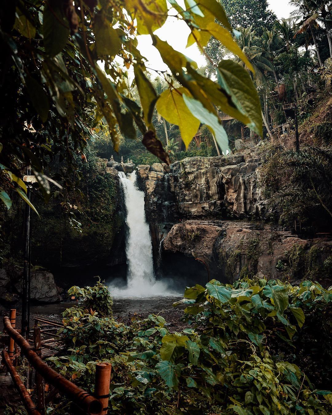 Путешествия и приключения на снимках Ллойда Эванса (25 фото)