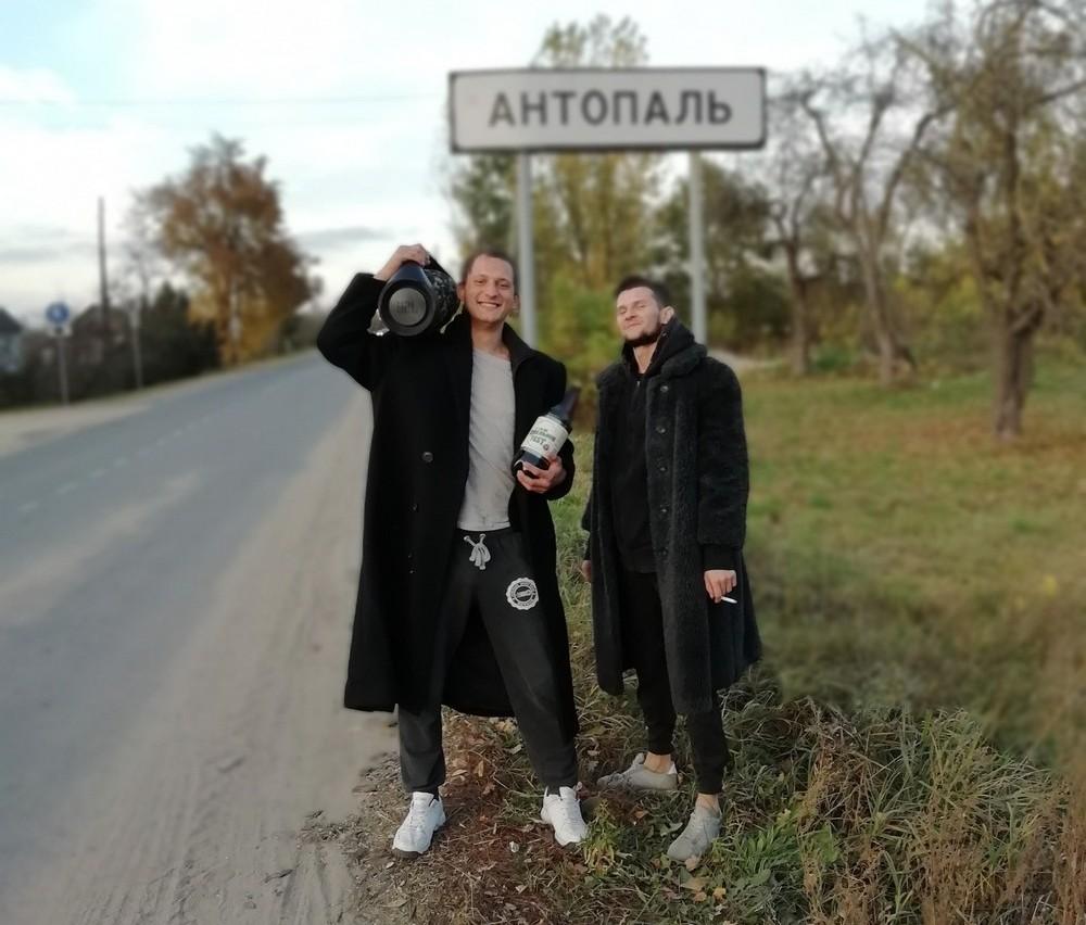 Белорусская уличная мода - 12 (40 фото)