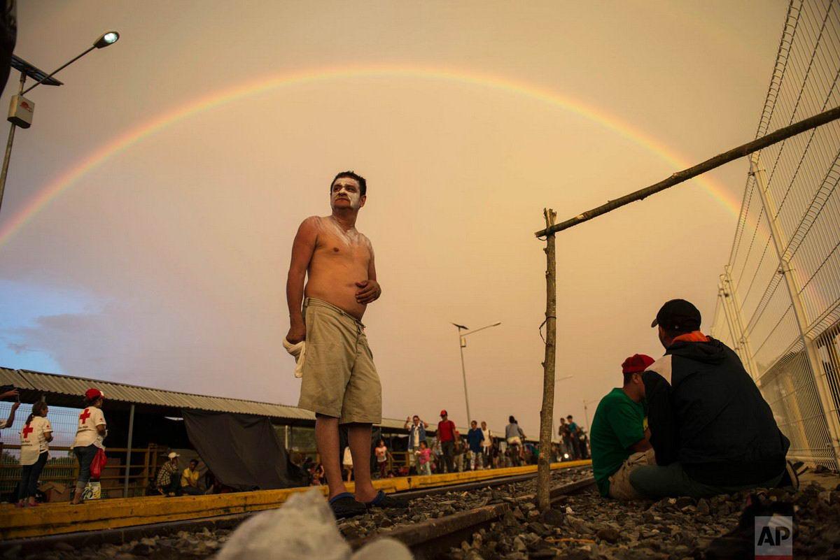 Кадры из Латинской Америки (40 фото)