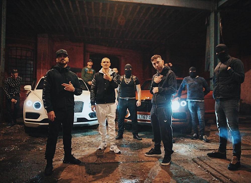 Албанские гангстеры хвастаются своим роскошным образом жизни в Instagram (25 фото)
