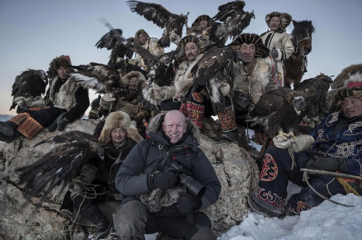 Последние сохранившиеся племена на нашей планете (25 фото)