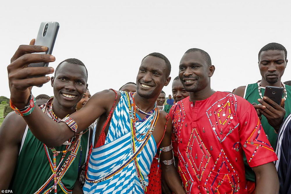 интересные фото на pixmafia.com