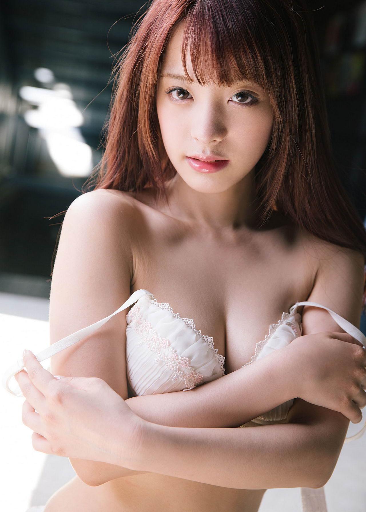 Азиатские девушки - 27 (50 фото)