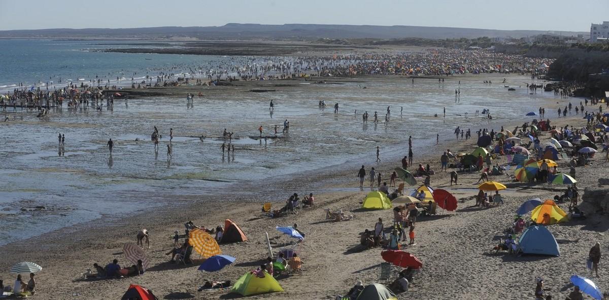 Лето 2019 в Аргентине (40 фото)