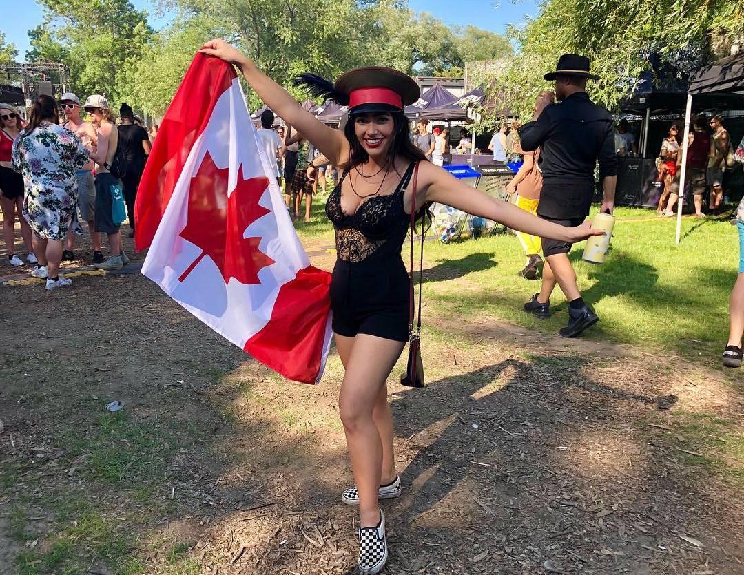 Канада - особая страна - 32 (40 фото)