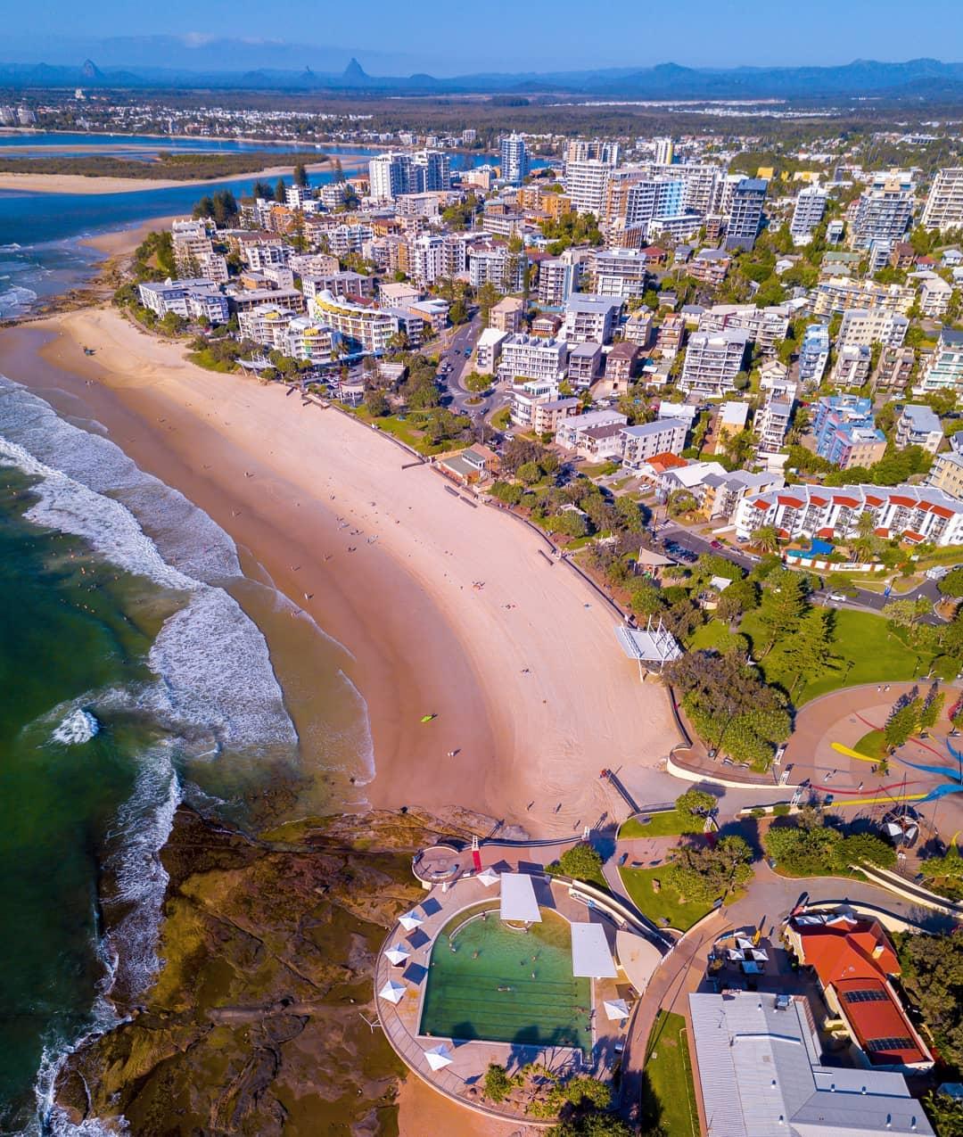 Красивые австралийские пейзажи на снимках Митчелла Петтигрю (25 фото)
