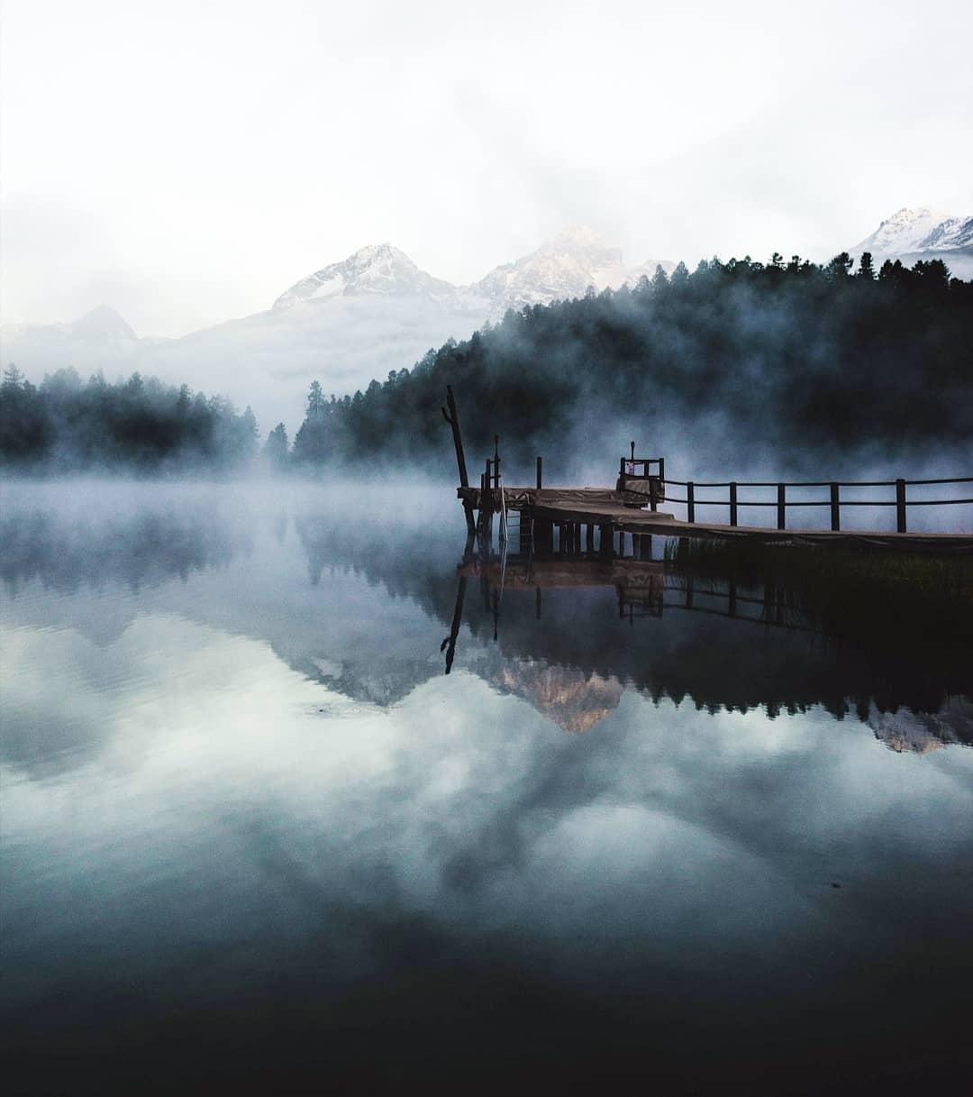 Путешествия и приключения на снимках Андри Лаукаса (25 фото)