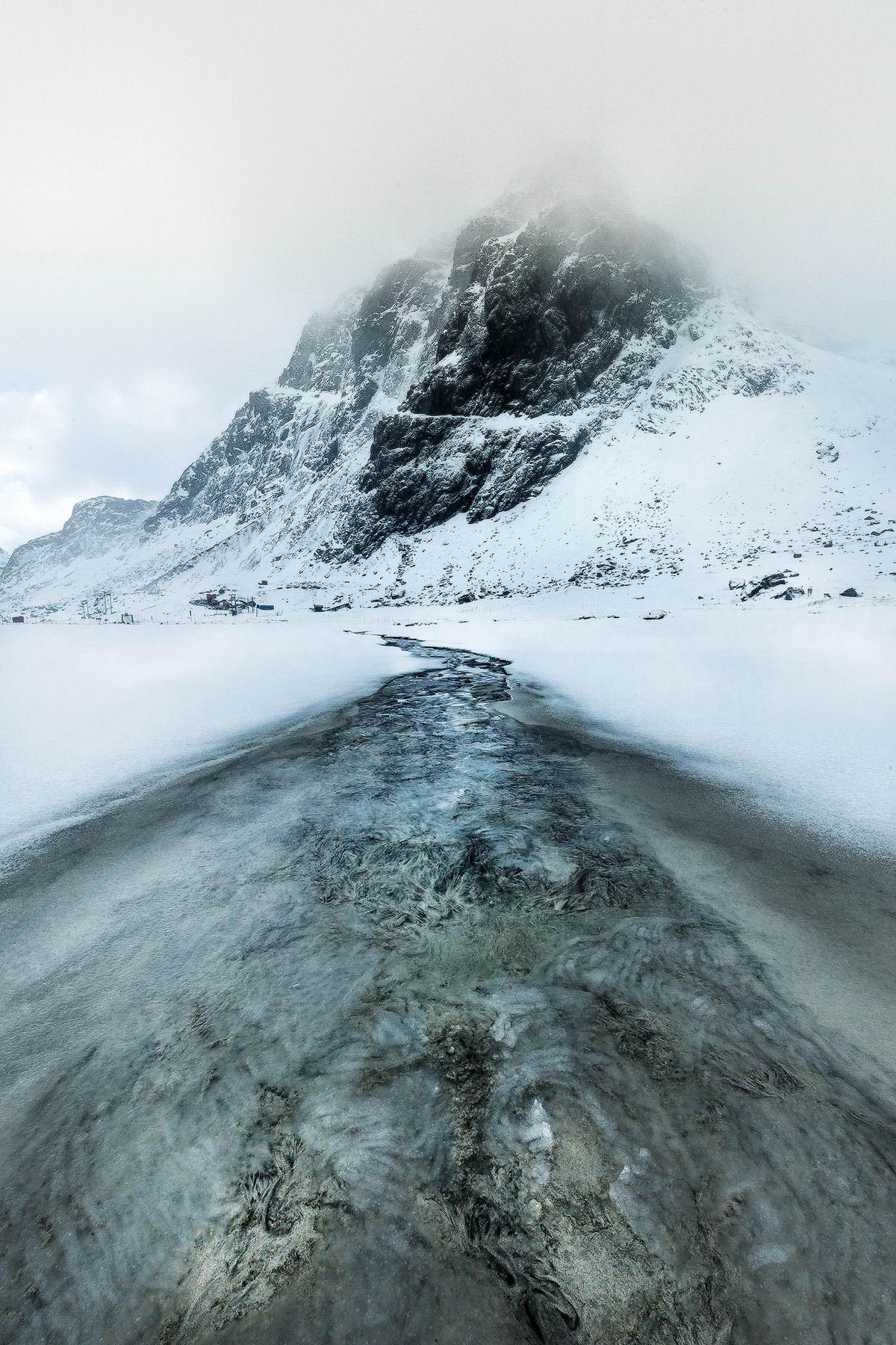 Норвегия на снимках Кима Дженссена (25 фото)
