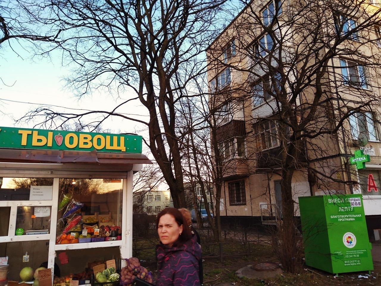Мы живём в России - 91 (44 фото)
