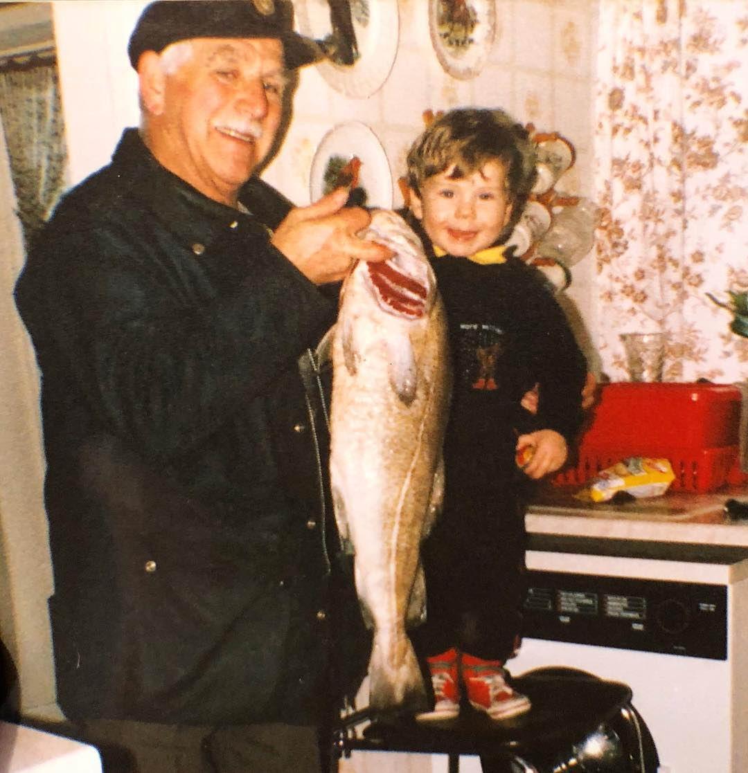 Охотник на монстров: британский рыбак и его необычные уловы
