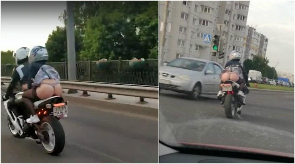 Белорусская уличная мода - 18 (40 фото)