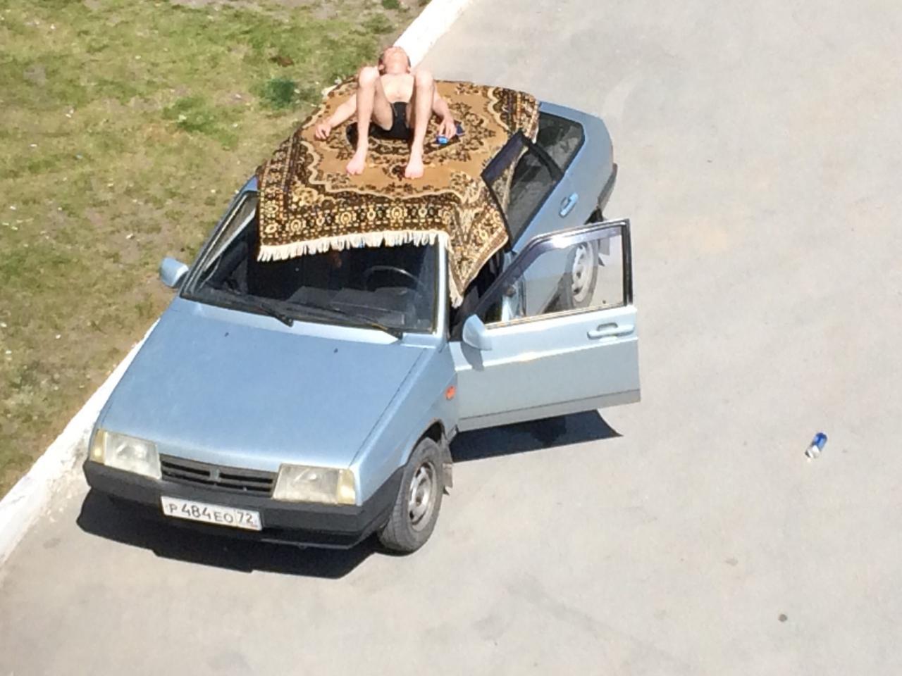 Мы живём в России - 99 (44 фото)