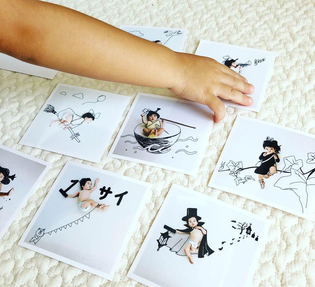 Папа из Японии очень удачно вписывает своих детей в свои иллюстрации  (25 фото)