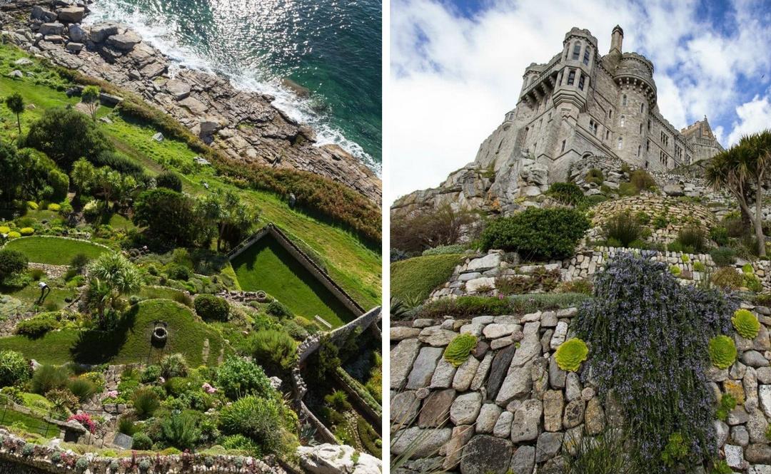 На сказочный остров требуется садовник с зарплатой 28 000 фунтов
