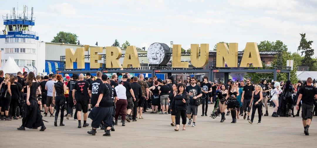Готический фестиваль в Германии (26 фото)