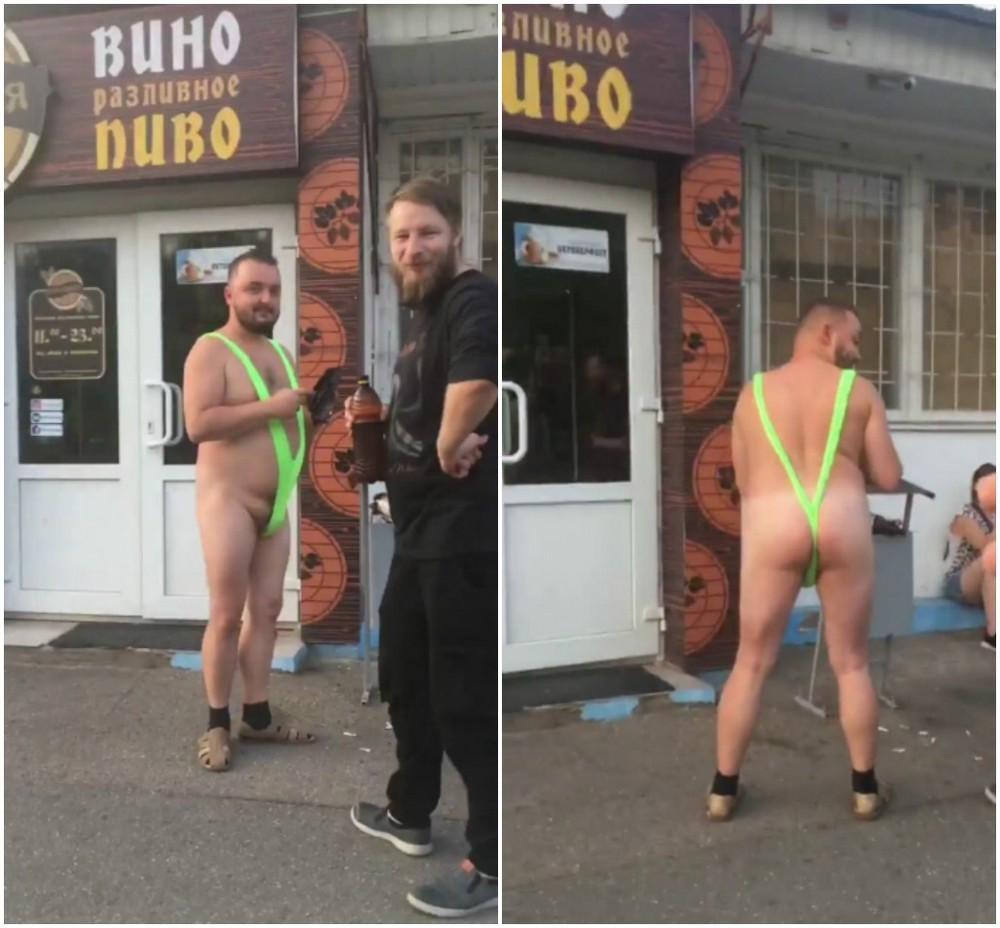 Белорусская уличная мода - 21 (40 фото)