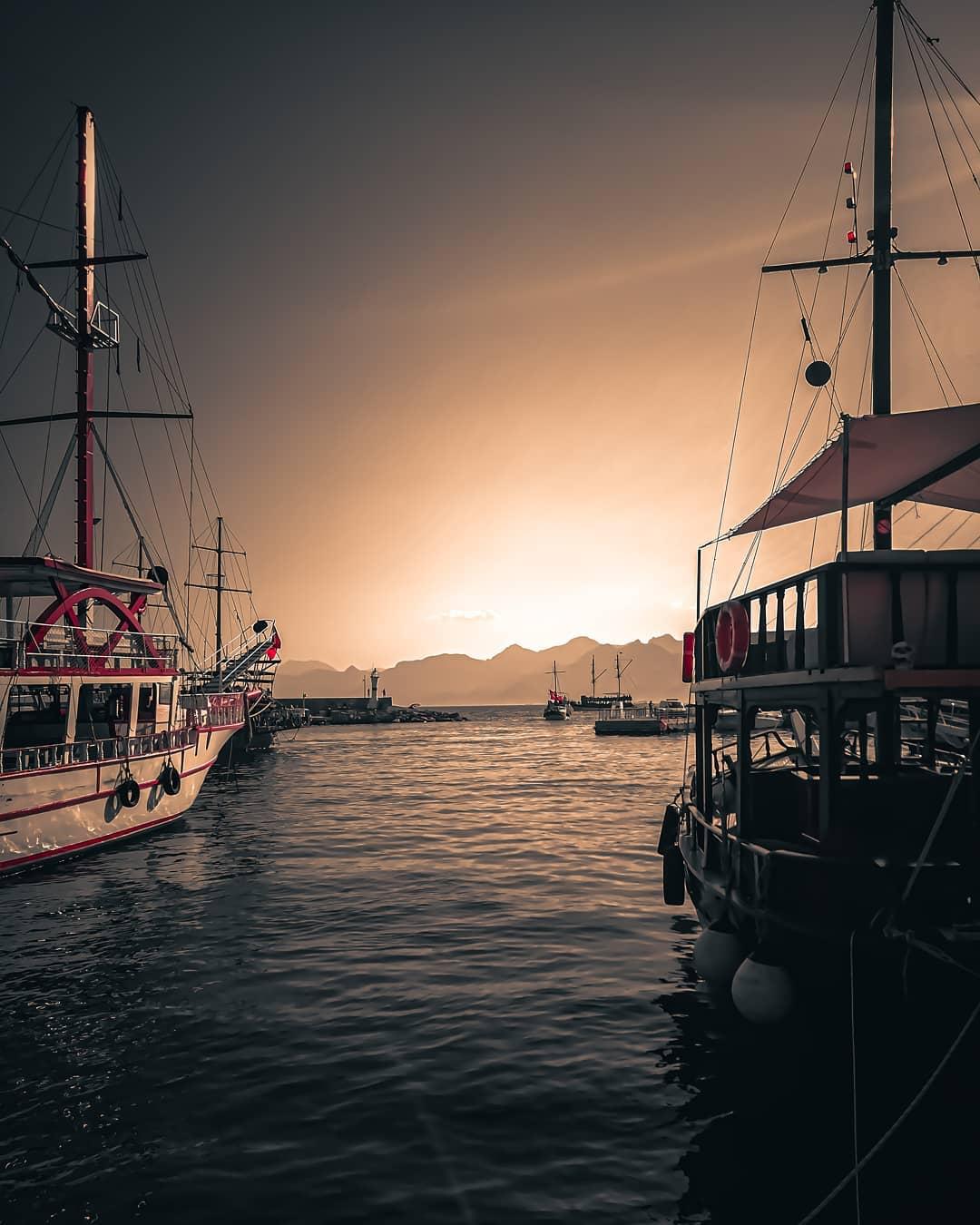 Турецкий колорит на великолепных снимках Эрсина Аджира (25 фото)