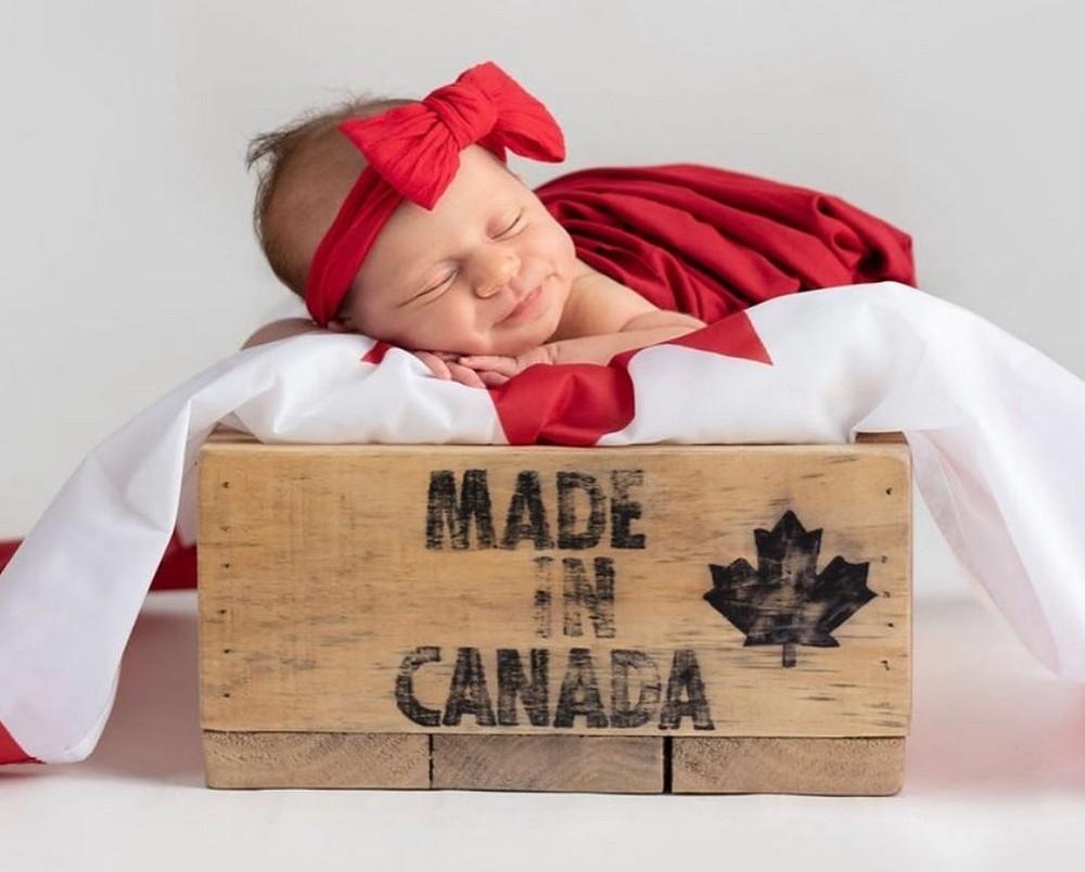 Канада - особая страна - 45 (40 фото + гифки)