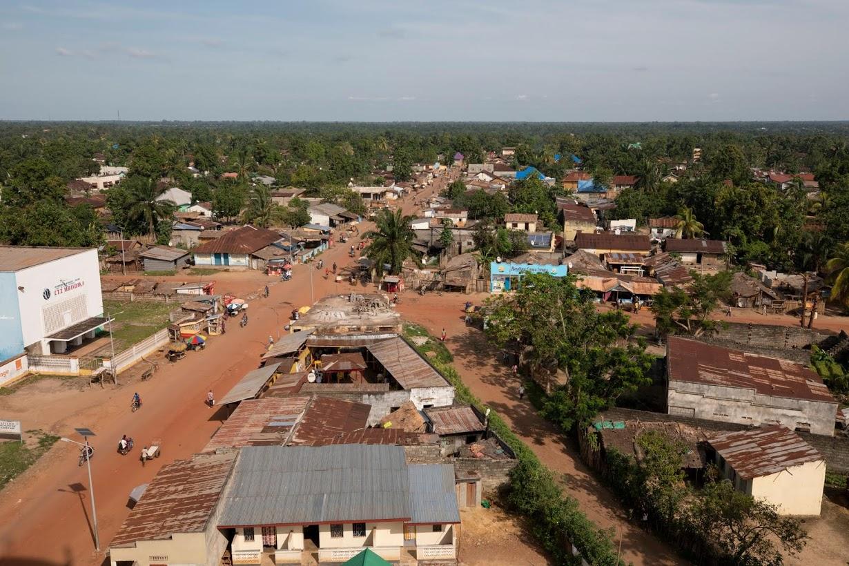 Охота в Конго, как способ получения дополнительного дохода (35 фото)