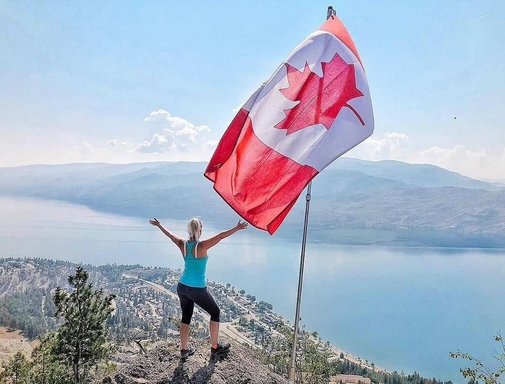 Канада - особая страна - 48 (40 фото)