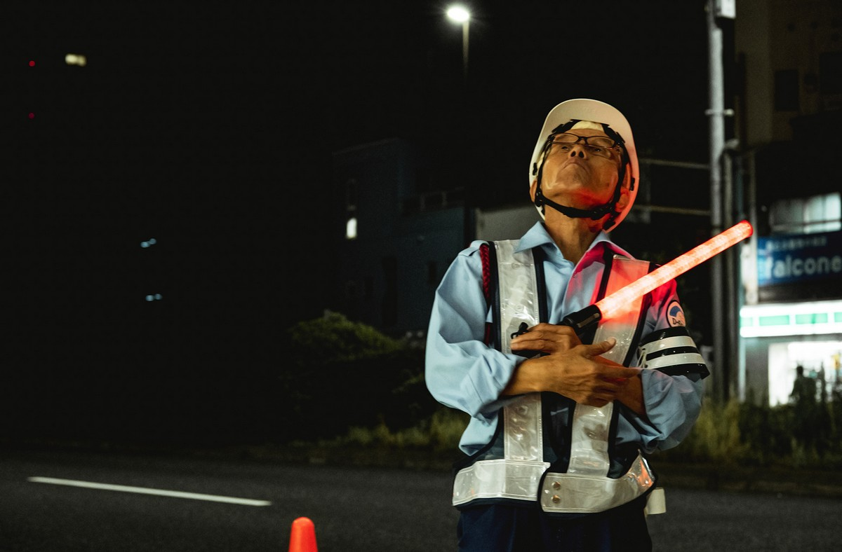 Японский колорит на уличных снимках Омара Эссама (25 фото)