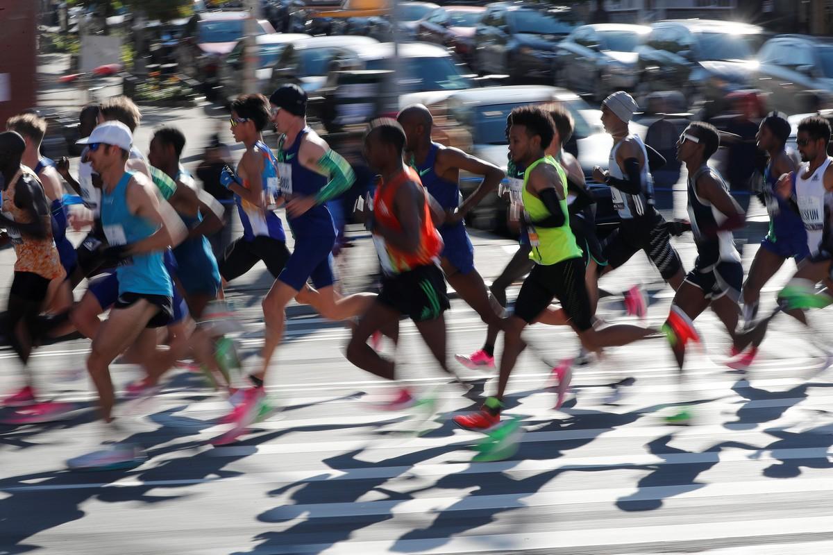 Нью-Йоркский марафон 2019 (30 фото)