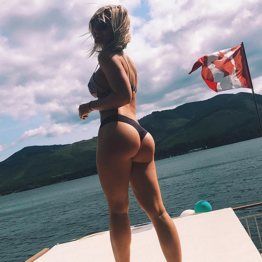 Канада - особая страна - 49 (40 фото)