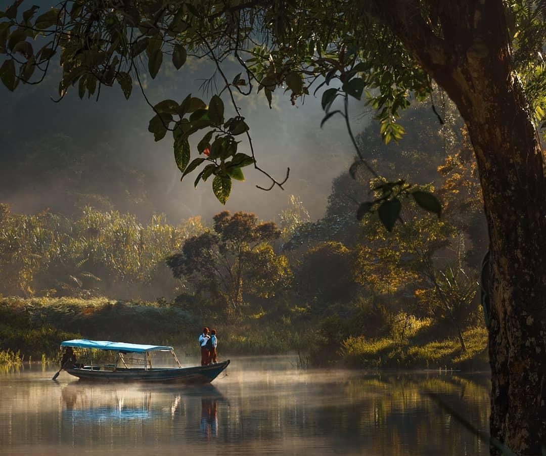 Замечательные снимки Рариндра Пракарса (25 фото)
