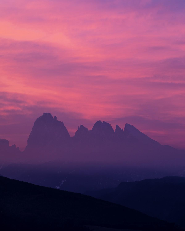 Итальянские Доломиты на снимках Филиппа Плигера (25 фото)