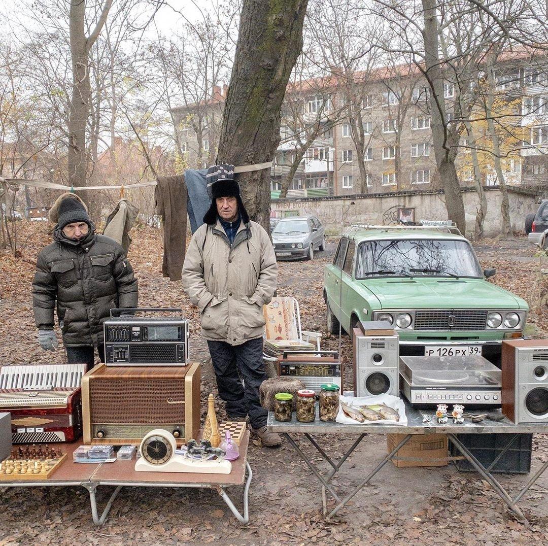 Мы живём в России - 123 (40 фото)