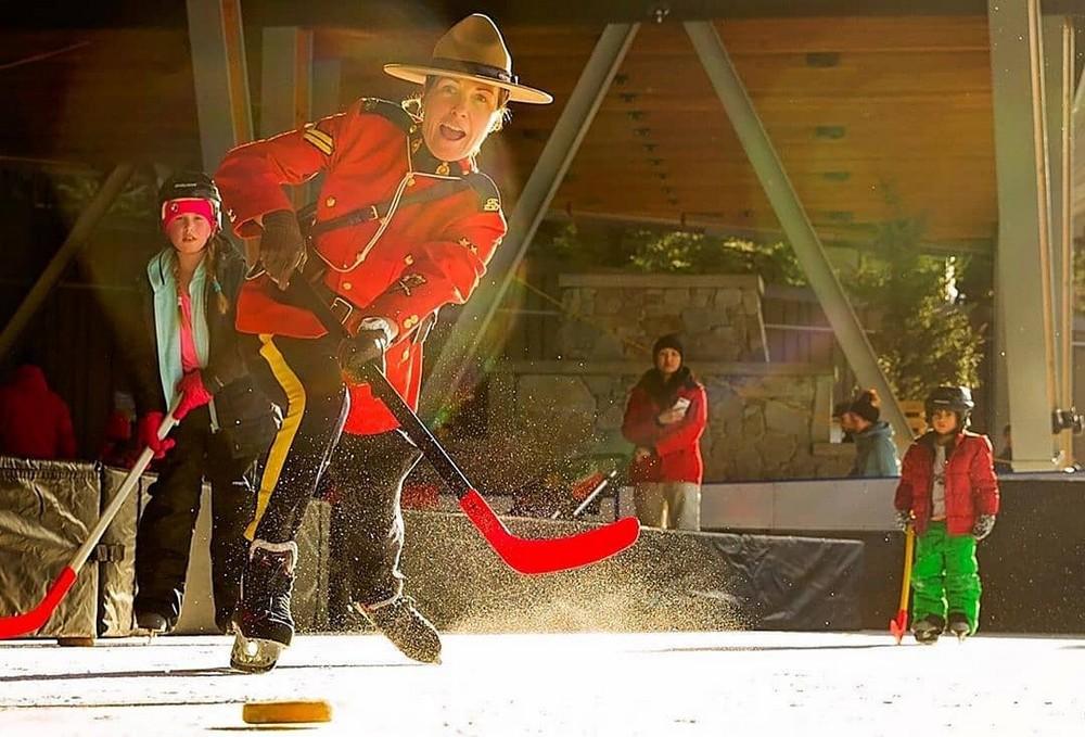 Канада - особая страна - 51 (40 фото)