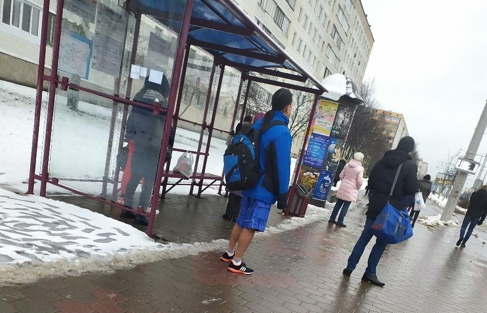 Белорусская уличная мода - 26 (40 фото)