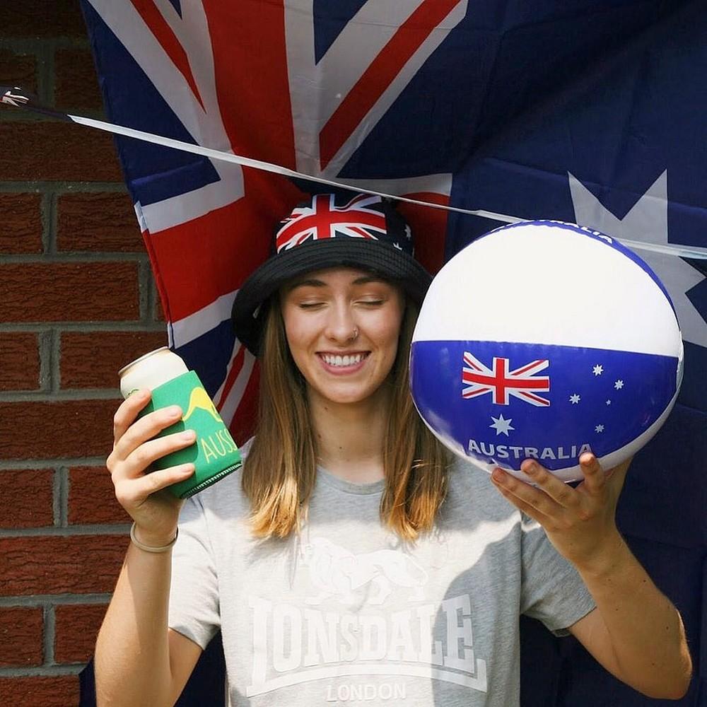 День Австралии набирает обороты (30 фото)