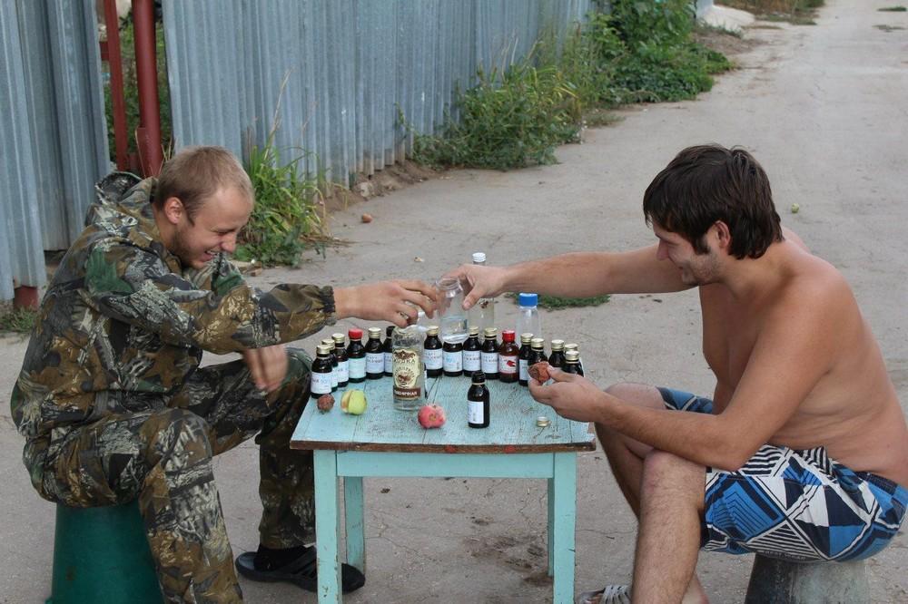Мы живём в России - 134 (40 фото)