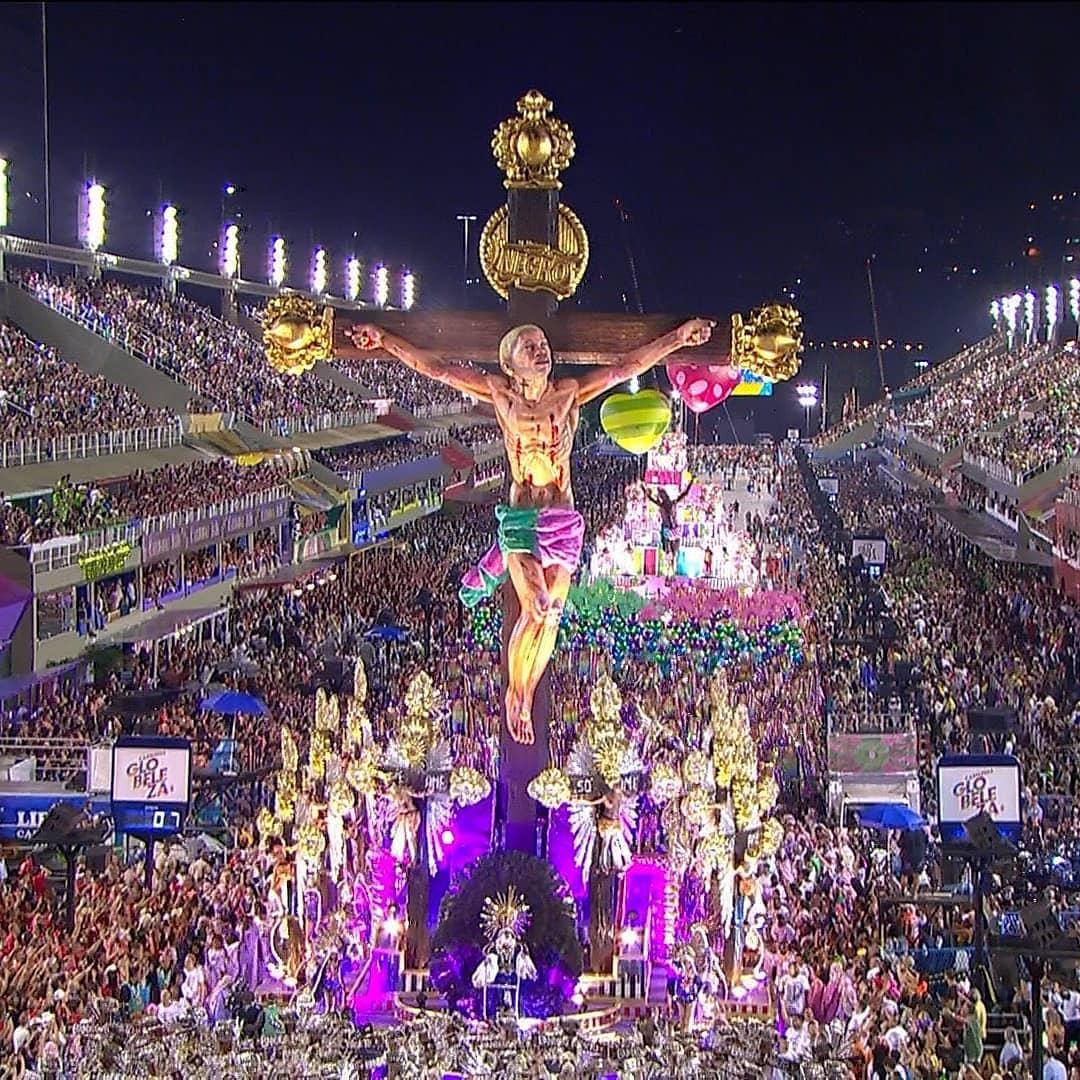 Бразильский карнавал на фото в Instagram (25 фото)